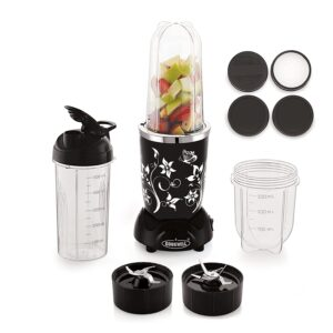 Cookwell Bullet Mixer Grinder, 500W