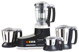 Panasonic MX-AC400 550-Watt Super Mixer Grinder