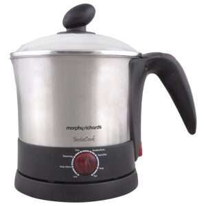 Best Multipurpose Electric Kettle Morphy
