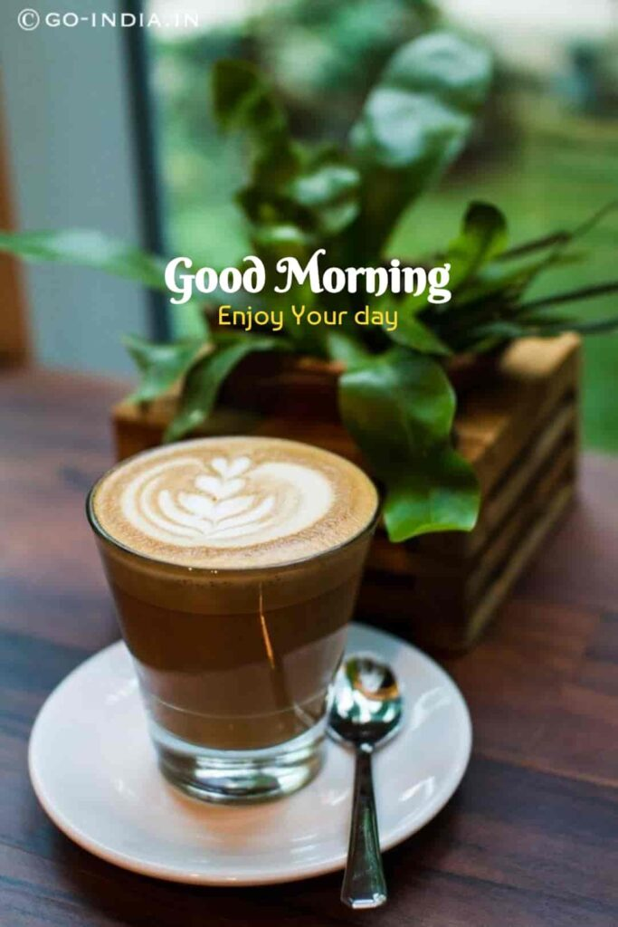 coffee morning images