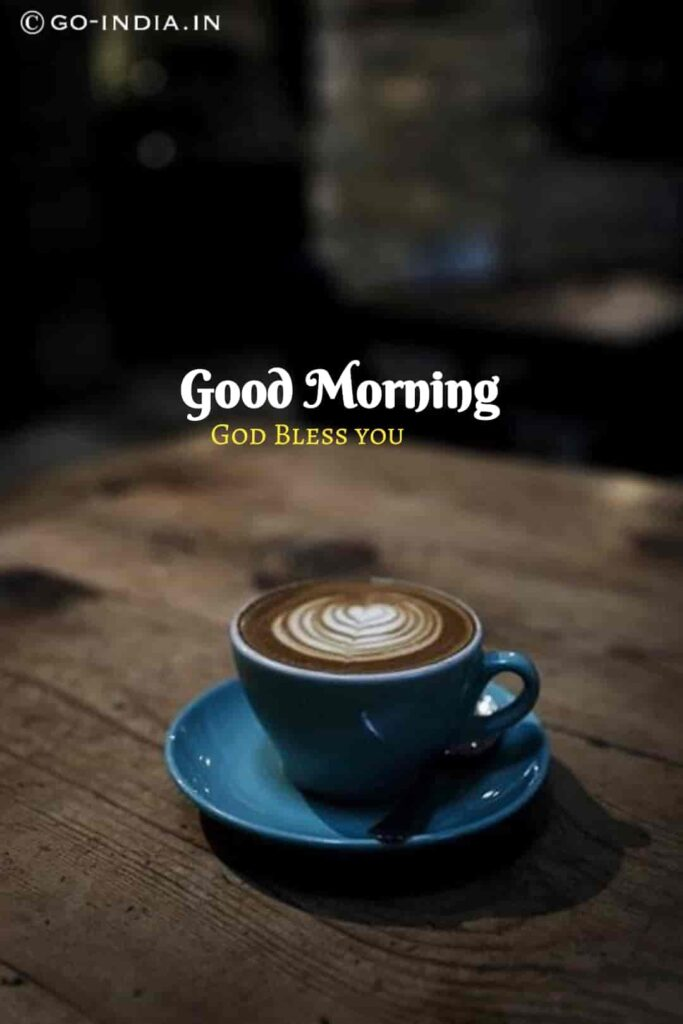 goodmorning coffee