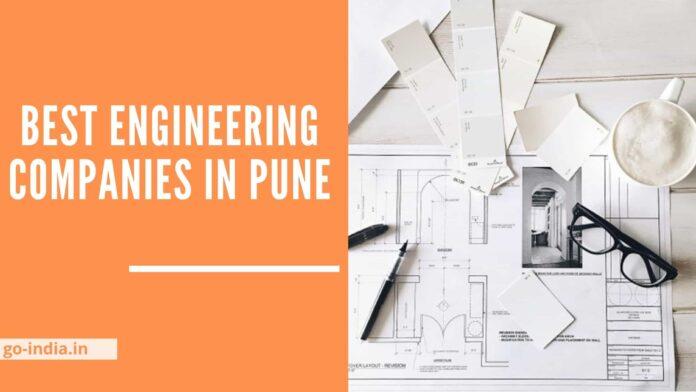 Best Engineering Companies in Pune