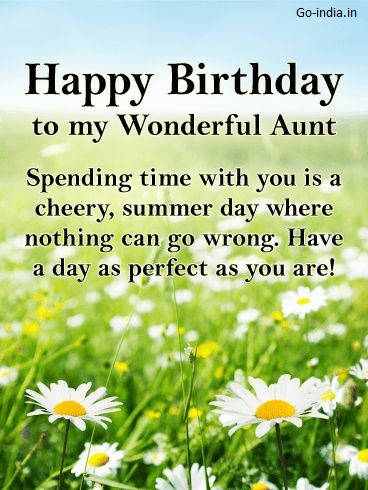 happy birthday auntie pics